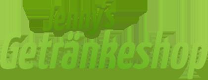 Jenny's Getränke-Shop - Logo